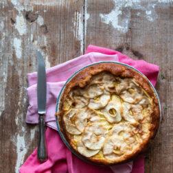 Fregosi Lisa Photography foto food, torta di mele