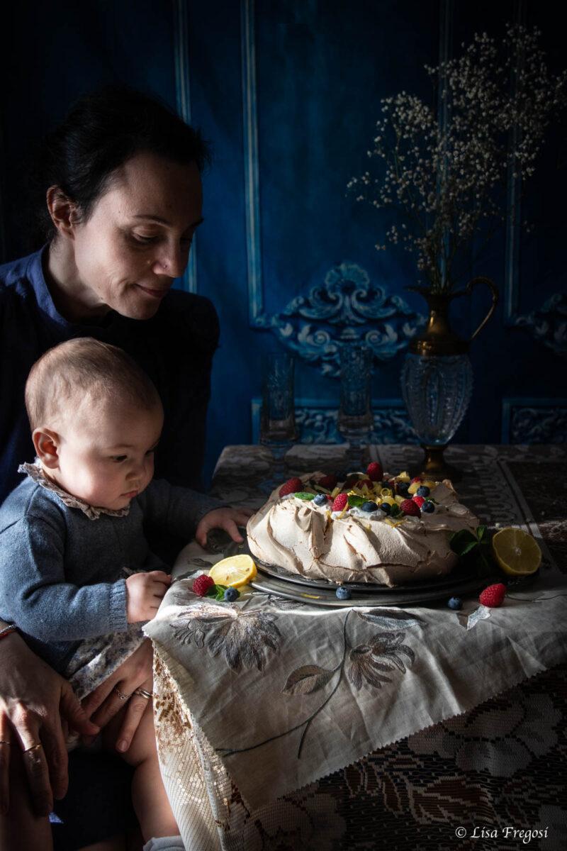 Fregosi Lisa Photography foto food, pavlova