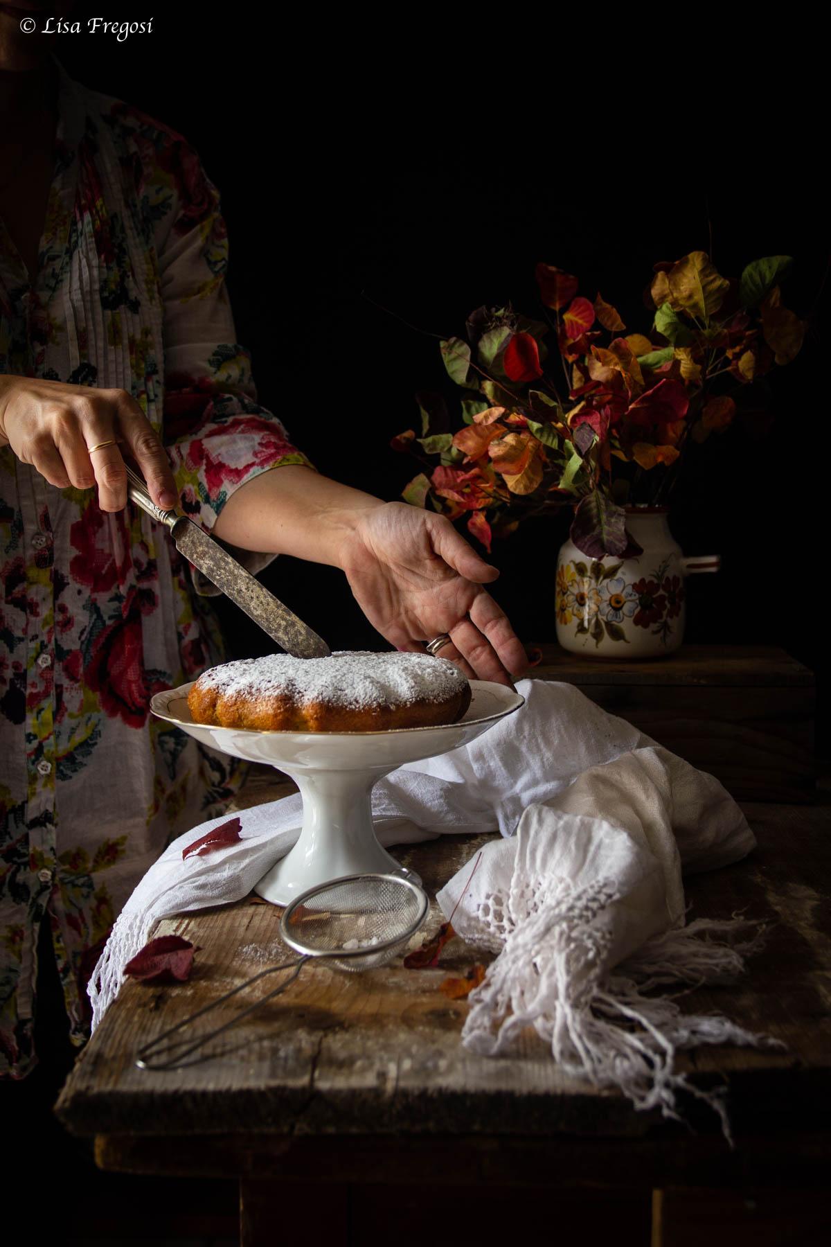 torta versata foto @fregosilisa photography