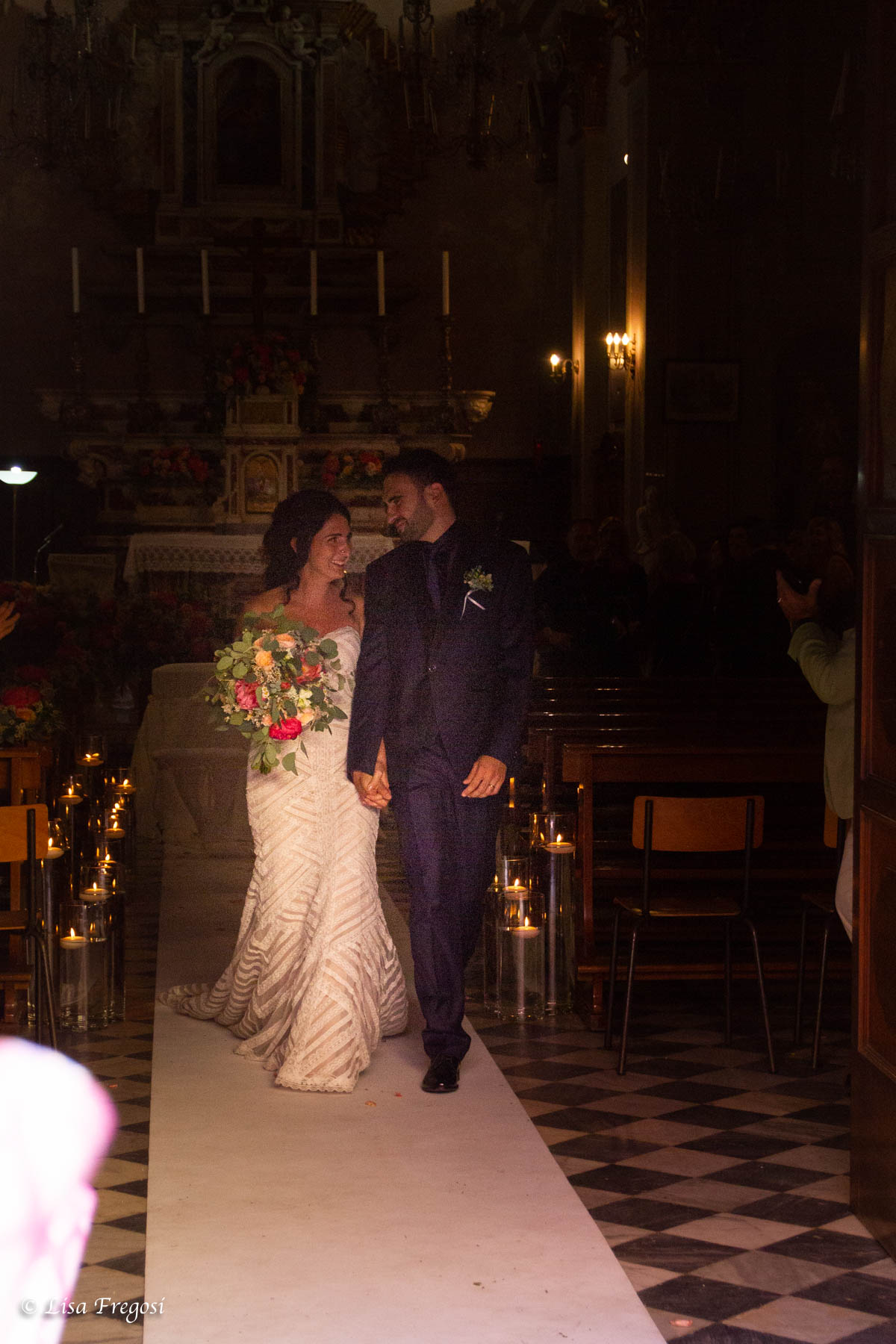 Matrimonio Andrea e Martina