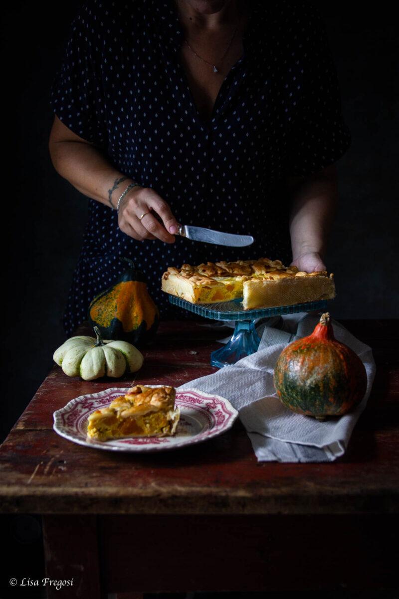torte salate Fregosi Lisa Photography foto food,