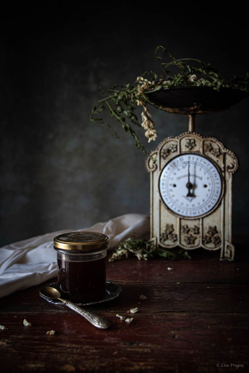 finto-miele-dark photography