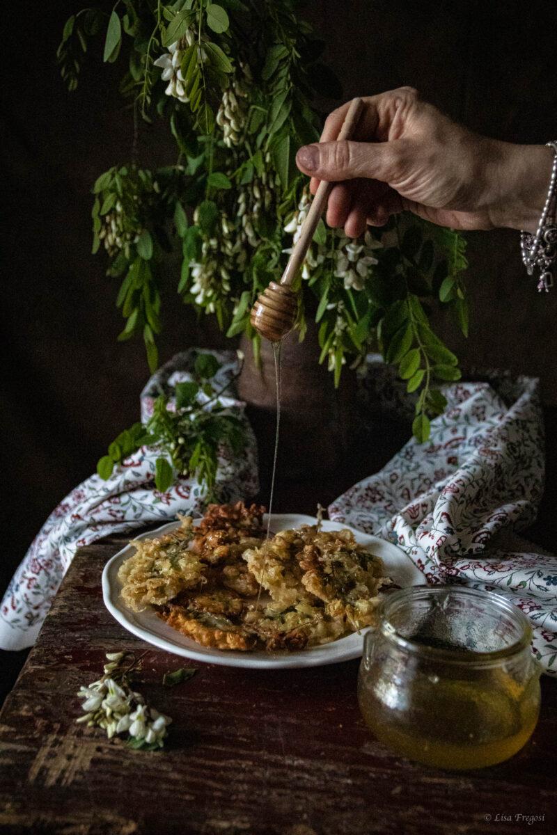 fiori-acacia-fritti-dark photography