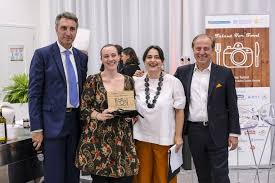 primo premio fotografia talent for food 2019