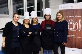 talent for food 2018
